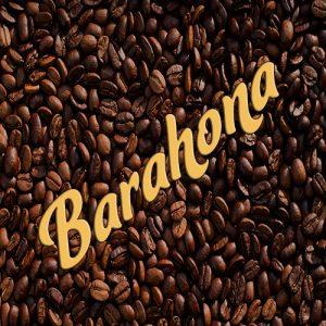 Barahona koffie
