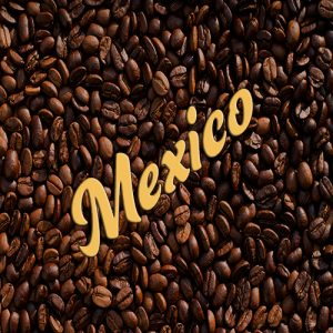 Mexico koffie