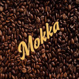 Mokka koffie