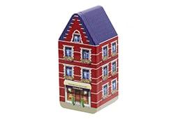 Geschenkdoos huis
