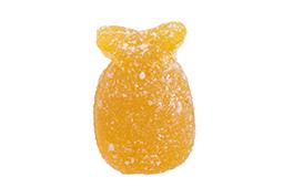 Vruchtenpasta - Ananas
