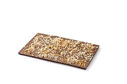 tablet amandel melkchocolade